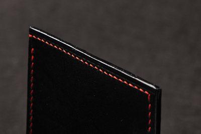 Handmade Cicero Leather Wallets