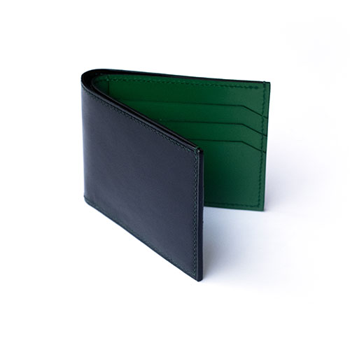Cicero Leather full grain leather wallet