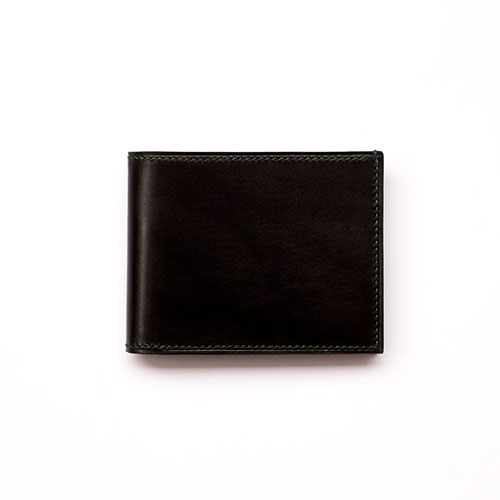 mens bifold leather wallets
