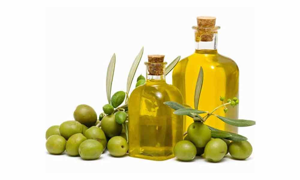 How to soften leather use olive oil