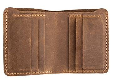 Best Handmade Men Leather Wallet