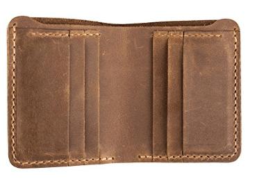 Best Handmade Men Leather Wallet