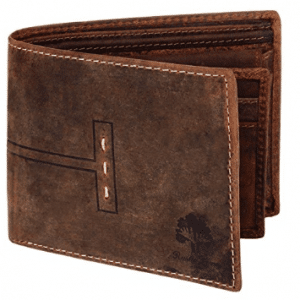 Best Handmade Men Leather Wallets