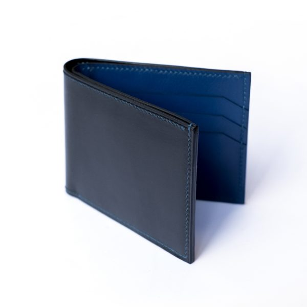 Great anniversary wallet gift for husband
