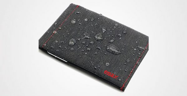 Ebax Slim Wallet