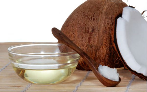 How to soften leather use coconut oil