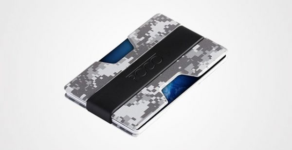 ROCO Slim Wallet