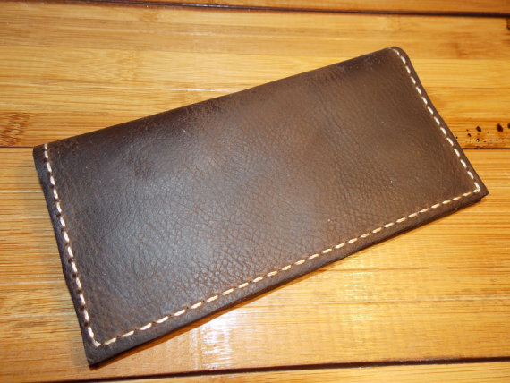 Men's Leather Handmade Wallets