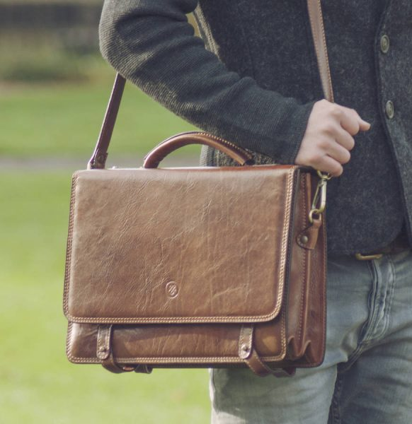 Leather Accessories You Need This Summer
