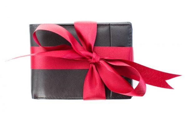 GIFT For Boyfriend Wallet