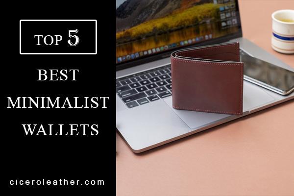 The 5 Best Minimalist Wallets Of 2019