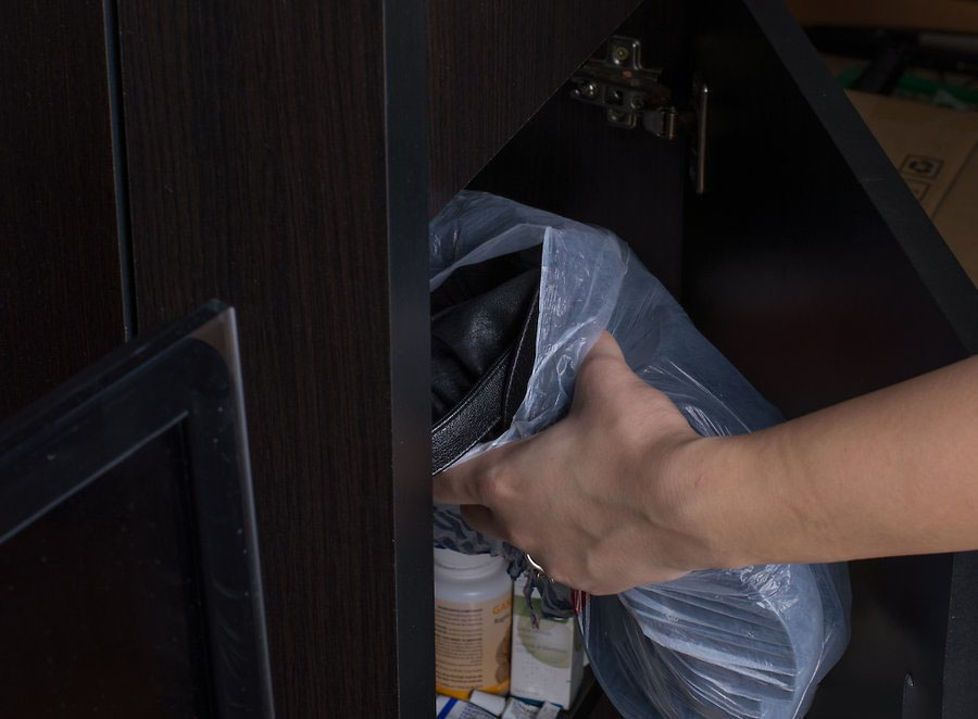 Keep the objects in a cool, dry place