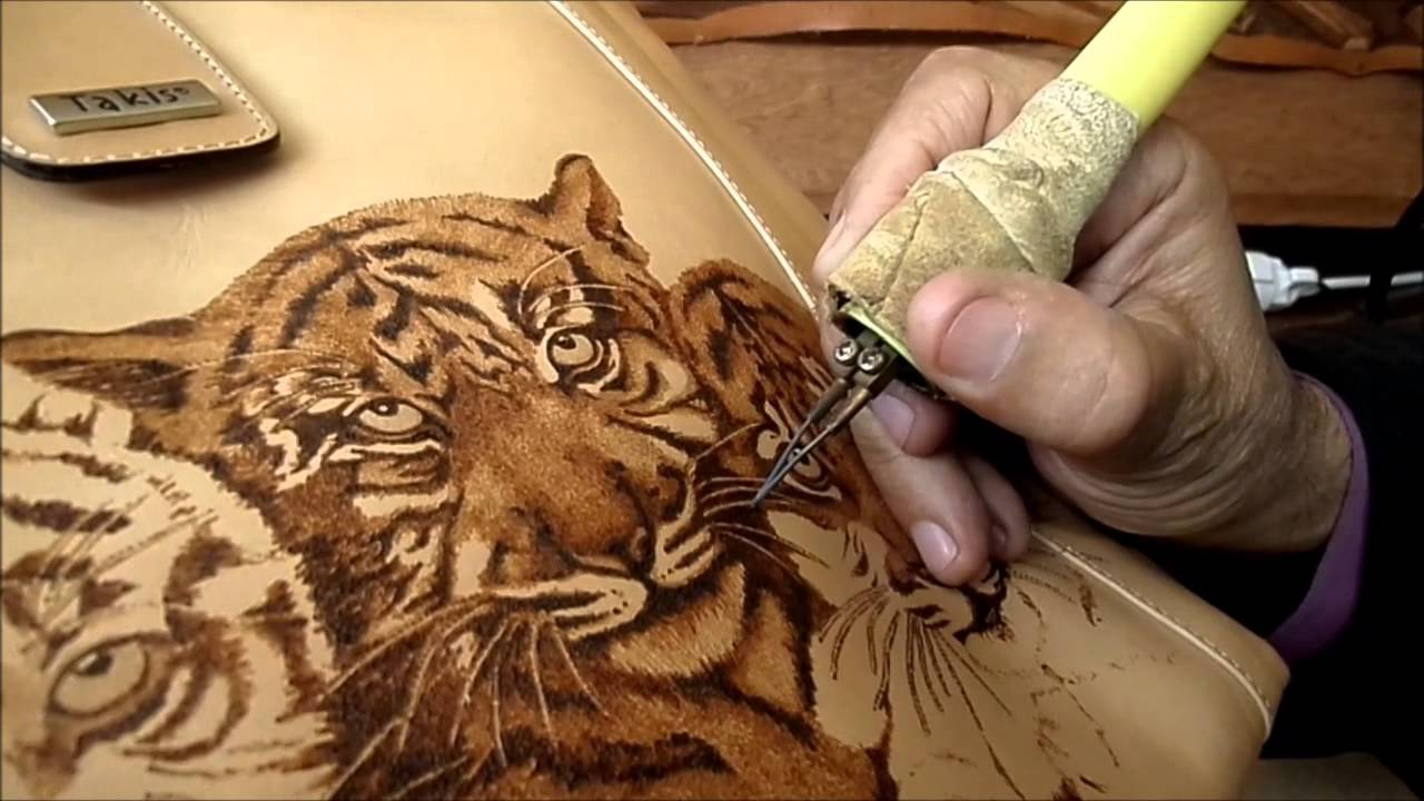 Leather Art