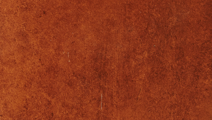 Quality of aniline leather