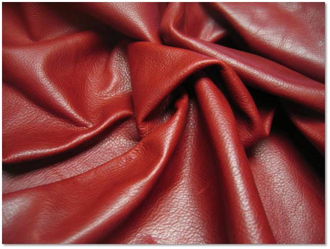 Cons of Aniline Leather
