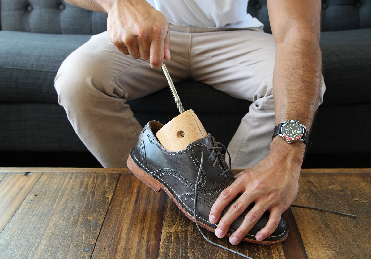 8 Extremely Tips on How to Stretch Leather Effective