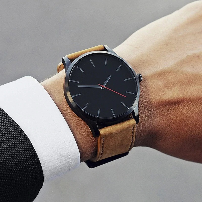 A Watches For Men